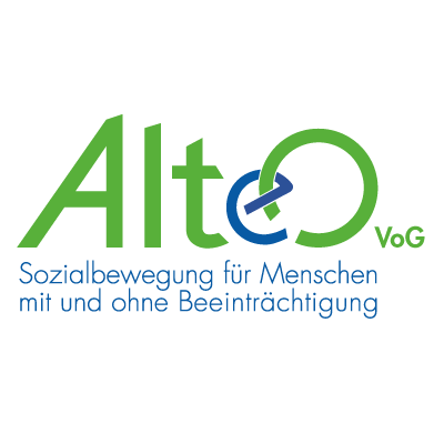 Logo - Alteo VoG