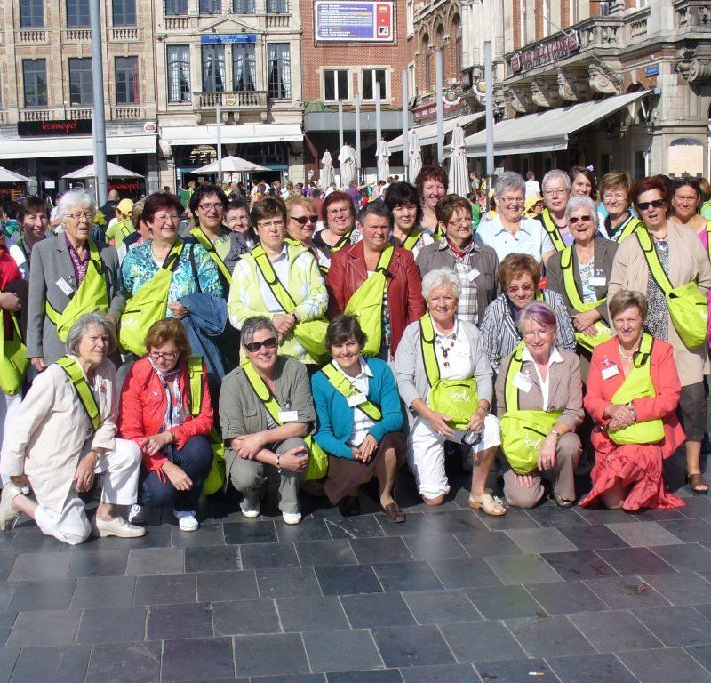 Landfrauenverband - Foto in der Fotogalerie