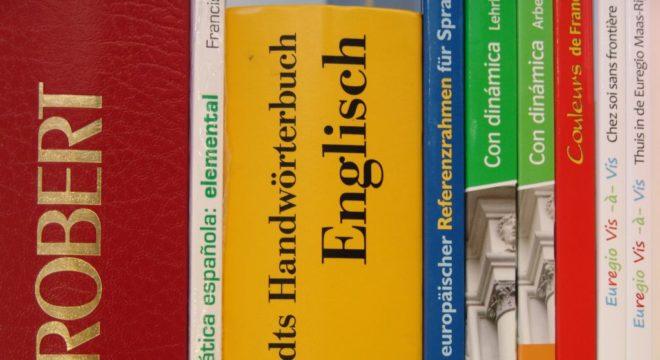 Sprachen lernen - Lerne Sprachen!