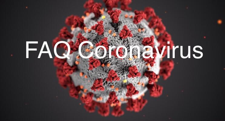 Coronavirus FAQ im Bildungsbereich