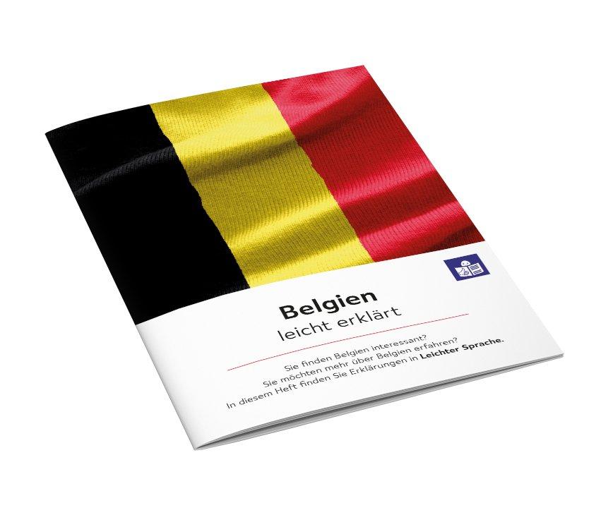Belgien leicht erklärt!