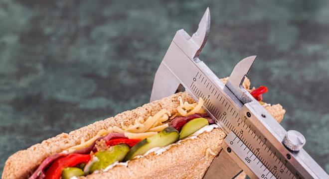 Ernährungsberatung -
